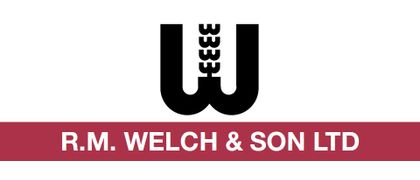 RM Welch & Sons