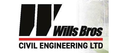 Wills Bros Ltd