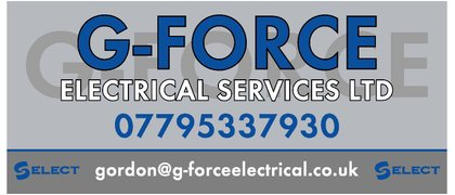 G-Force Electrical Services