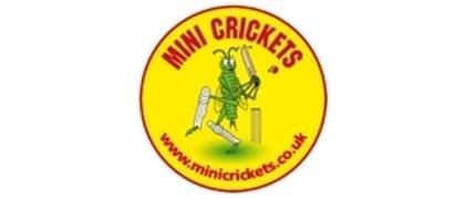 MiniCrickets