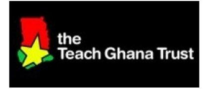 The Teach Ghana Trust