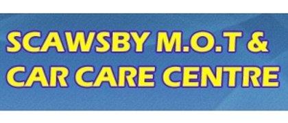 Scawsby MOT