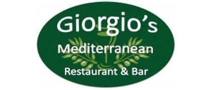 Georgio's Mediterranean Restaurant