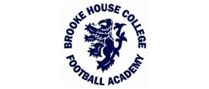 Brooke House College (HTFC 2014/15)