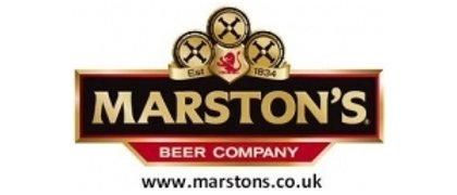 Marstons Brewery