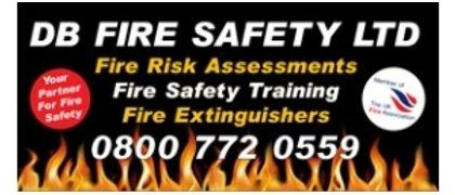 DB Fire Safety