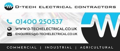 D-Tech Electrical Contractors