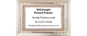 Will Knight Picture Framer
