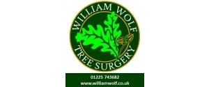 William Wolf Tree Surgery