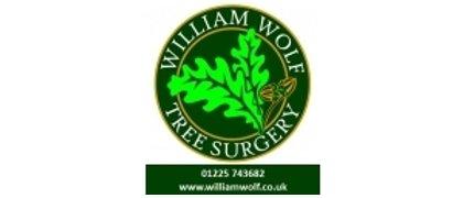 William Wolf Tree Surgery