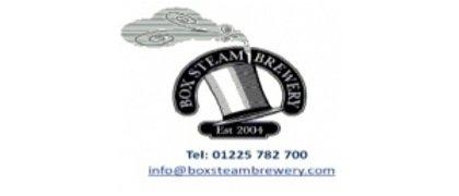 Box Steam Brewery