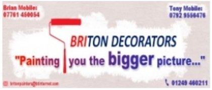 Briton Decorators