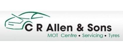 CR Allen & Sons