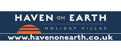 Haven on Earth