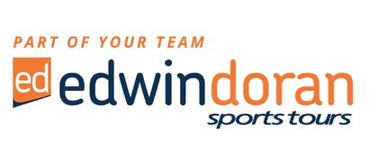 Edwin Doran Sports Tours