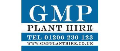 GMP Plant Hire