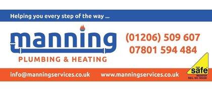 Manning Plumbing & Heating