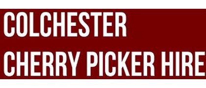 Colchester Cherry Picker Hire