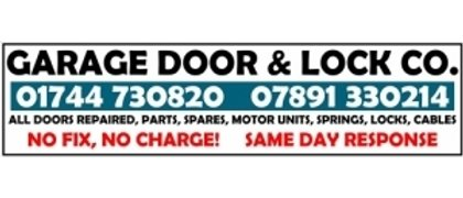 Garage Door & Lock Co.
