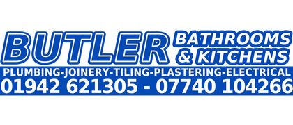 Butler Bathroom & Kitchen solutions