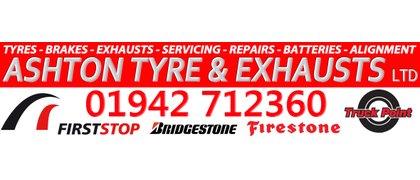Ashton Tyre & Exhaust Ltd