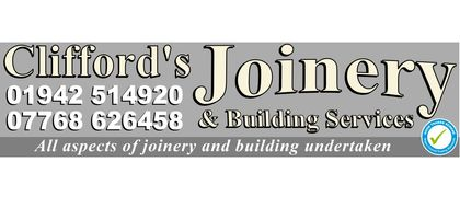 Clifford's Joinery & Building Services