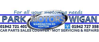 Park Motors Wigan