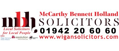McCarthy, Bennett, Holland Solicitors