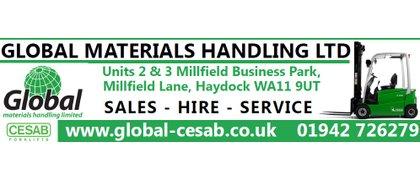 Global Materials Handling