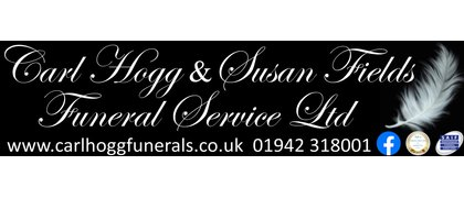 Carl Hogg & Susan Fields Funeral Service Ltd