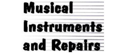 Musical Instrument Repairs