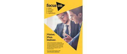 Focus.on Solutions