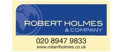 Robert Holmes & Company