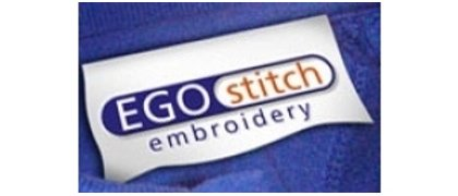 EGOstitch  Embroidery