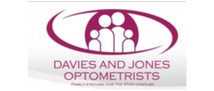 Davies and Jones Optometrists