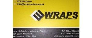 West Lancs Rubber and Plastic Ltd