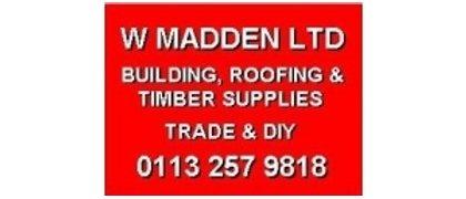 W Madden Ltd