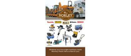 Morley Plant Hire Ltd.