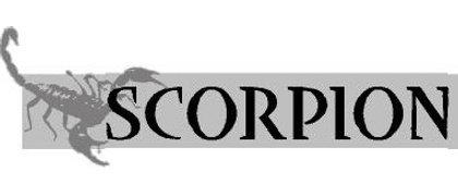 Scorpion Metal Fabrications
