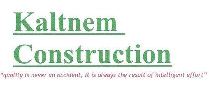 Kaltnem Construction