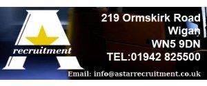 A Star Recruitment