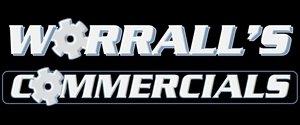 Worrall's Commercials
