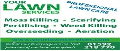 YourLawnServices