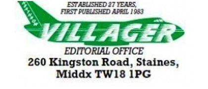 Heathrow Villager Newspaper