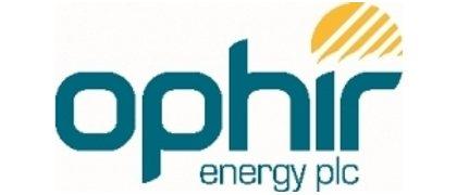 OPHIR ENERGY
