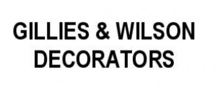 GILLIES & WILSON