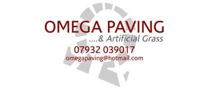 Omega Paving