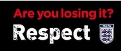 FA Respect Promotion
