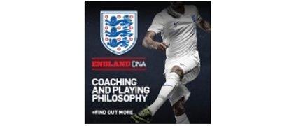 England DNA Grassroots