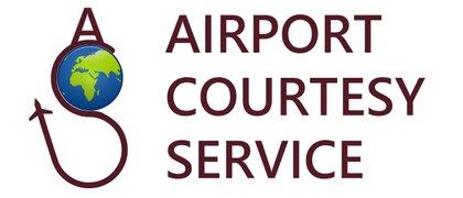 Airport Courtesy Service